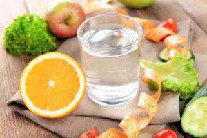 Woda jonizowana i jej właściwości