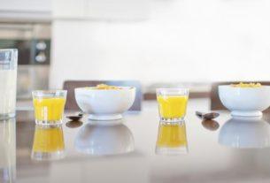Standardowe wymiary stołu kuchennego